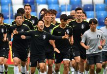 South Korea's cunning tactics