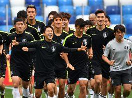 South Korea's cunning tactics