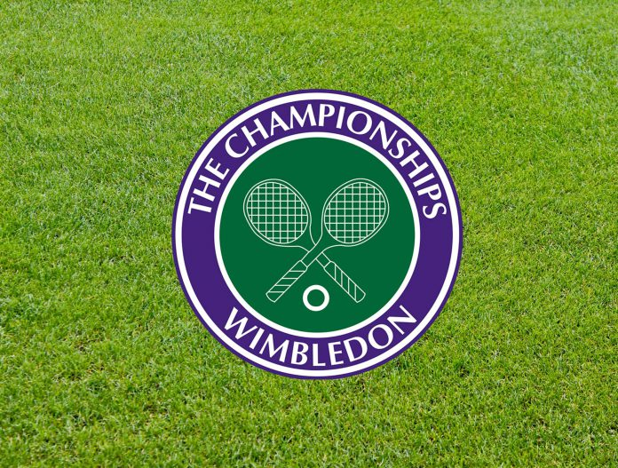 Wimbledon Draw 2018 - Men