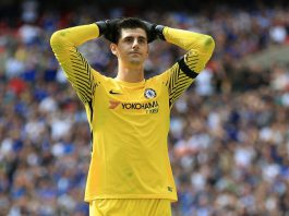 Chelsea decide new goalkeeper