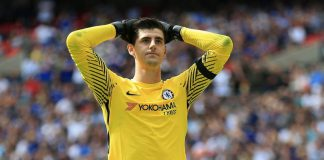 Chelsea decide new goalkeeper