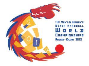 Men's and Women's Beach Handball World Championships