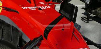 Ferrariblackstripe