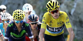 ChrisFroome