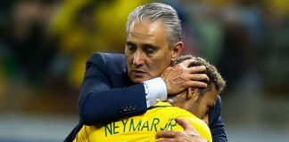 NeymarTite