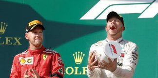 Toto Wolff warns Hamilton over Vettel