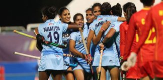 IndiaWomensHockey