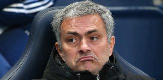 Mourinho lacks confidence in United's squad