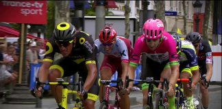 Tour de France: Stage 21 Highlights