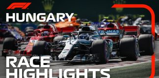Hamilton win Hungary GP to stretch F1 lead