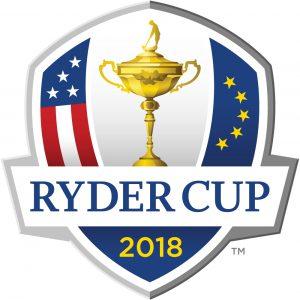 ⛳ Ryder Cup 2018