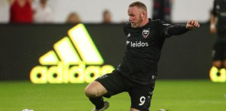 Wayne Rooney magic leads to game winner