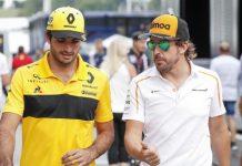 Sainz & Alonso