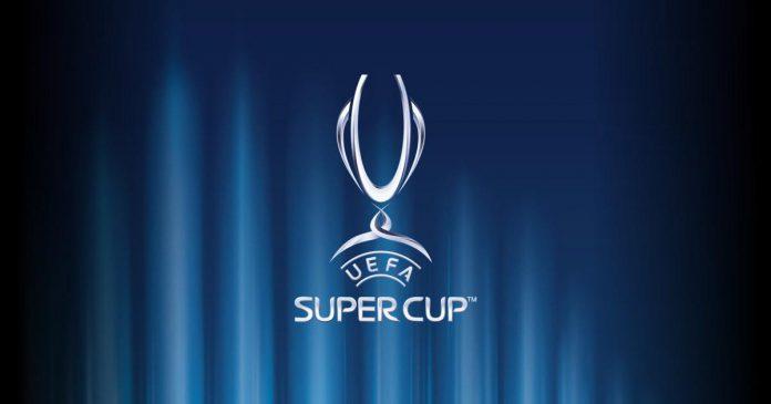 UEFA Super Cup: Real Madrid v Atletico Madrid