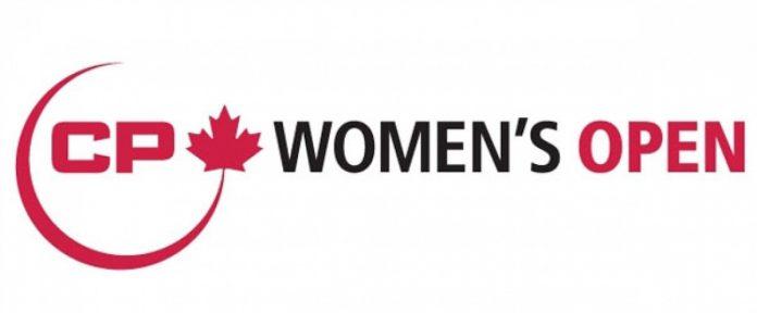 Womens Open Logo