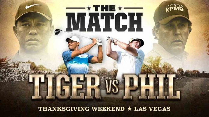 Tiger Phil