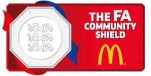 🏴 Community Shield: Chelsea v Manchester City