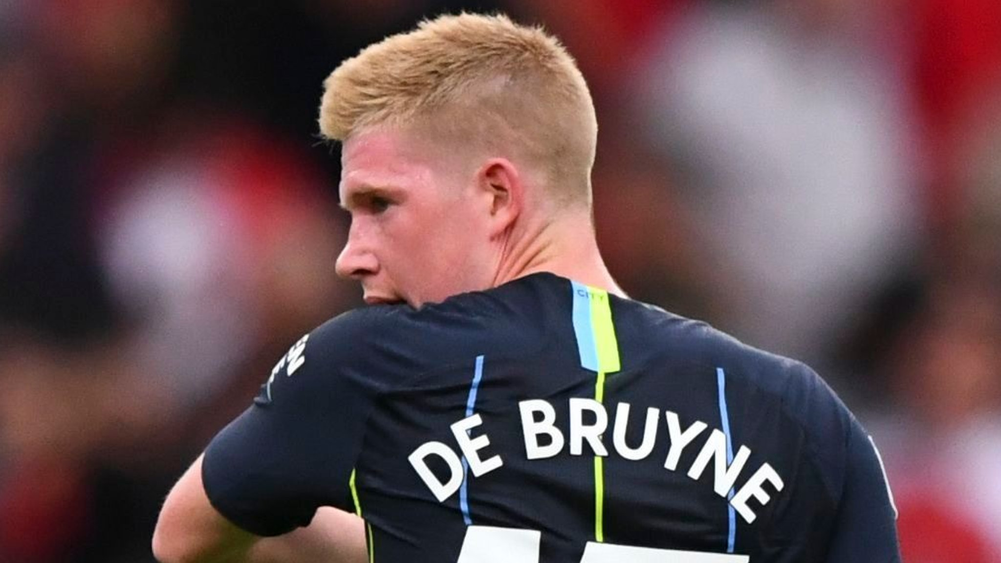 Grealish should look at De Bruyne