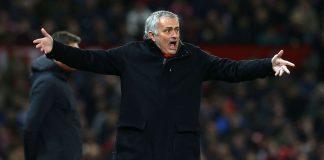 PremierLeague-Mourinho