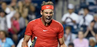 Rafael Nadal withdraws from Cincinnati