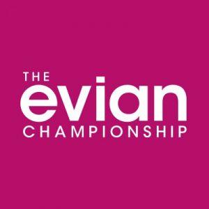 ⛳ The Evian Championship @ Évian-les-Bains