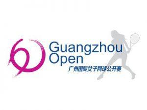 🎾 Guangzhou International Women's Open