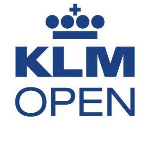 ⛳ KLM Open @ Spijk, Netherlands