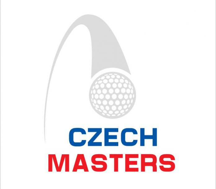 Czech Masters Logo