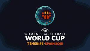 🏀 FIBA Women's Basketball World Cup