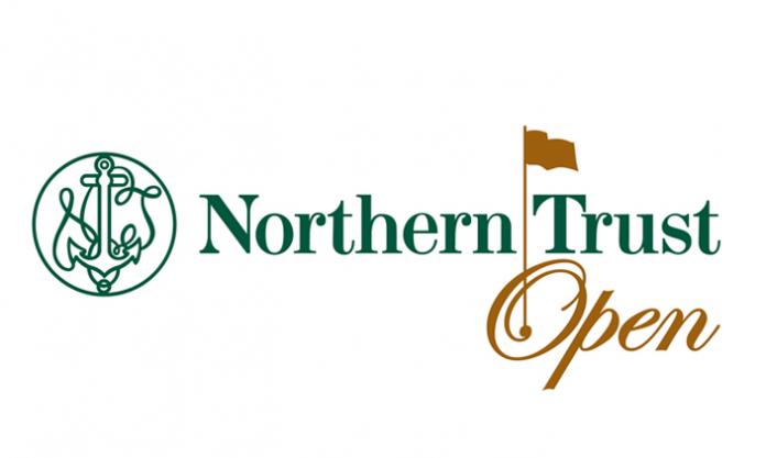 Northern Trust Open Logo