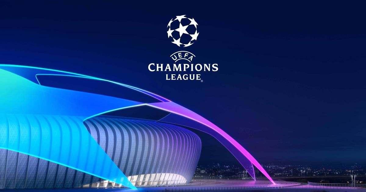 Uefa Champions League 2018 Draw Live Updates Online Sports Blog