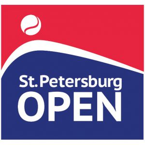 🎾 ATP St. Petersburg Open