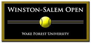 🎾 ATP Winston-Salem Open