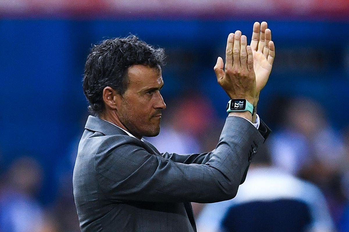 Roberto Moreno Berharap Luis Enrique Cepat Balik Lagi