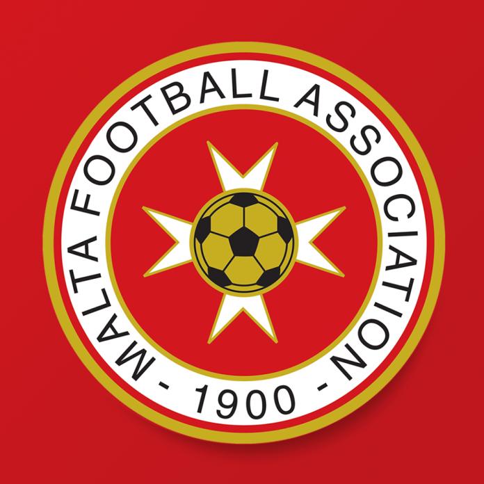 MaltaFootballAssociation1990