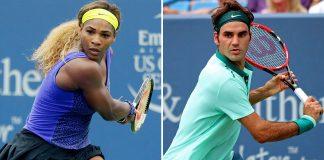 Serena Federer