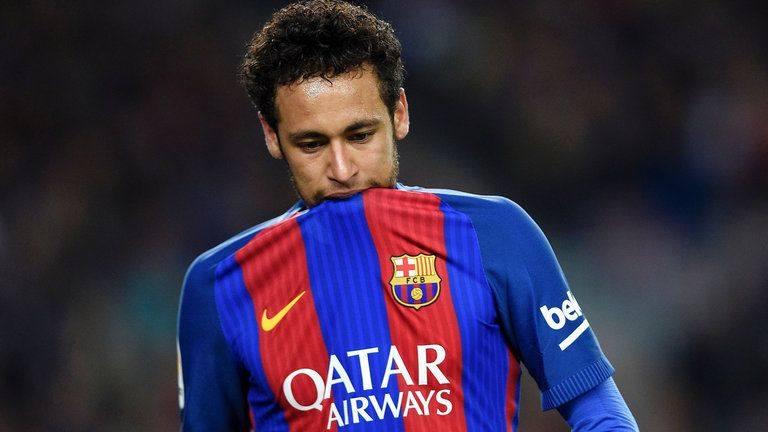 barcelona-neymar