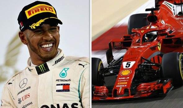 Lewis-Hamilton-Ferrari