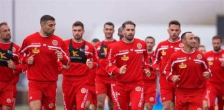 Maltanationalteam
