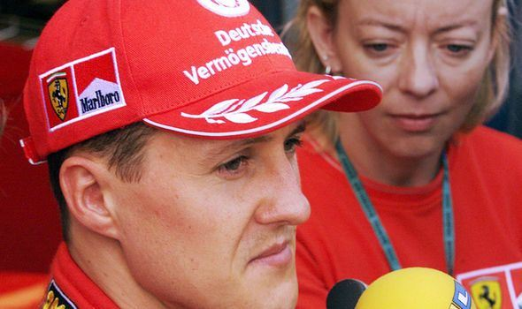 schumacher update