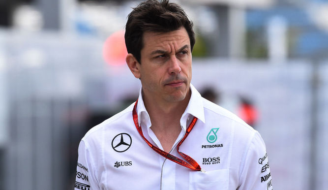 Toto-Wolff