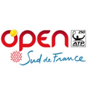 🎾 ATP Open Sud de France @ Sud de France Arena Montpellier