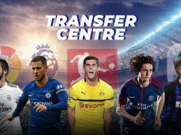 TransferCentre