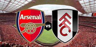 ArsenalFulham