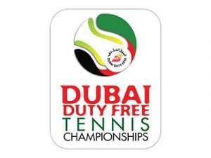 🎾 ATP Dubai Duty Free Tennis Championships 2019 @ Aviation Club Tennis Centre