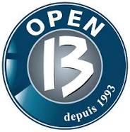 🎾 ATP Open 13 Provence 2019 @ Palais des Sports de Marseille