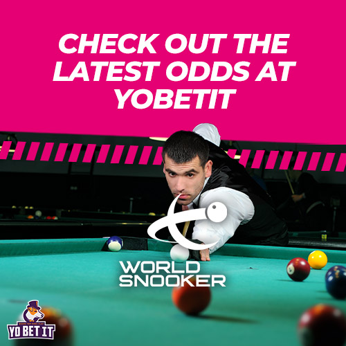 2019 Masters Snooker Betting
