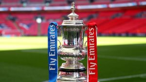 ⚽ FA Cup Fourth Round