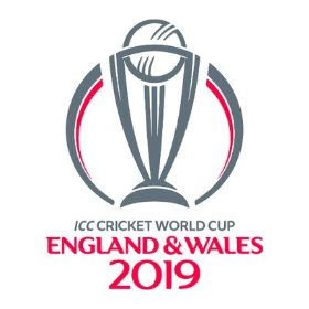 🏏 Cricket World Cup @ The Oval, England
