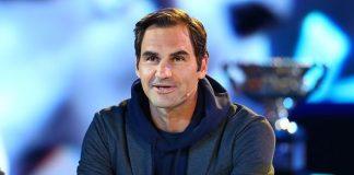Roger Federer Australian Open Draw 2019